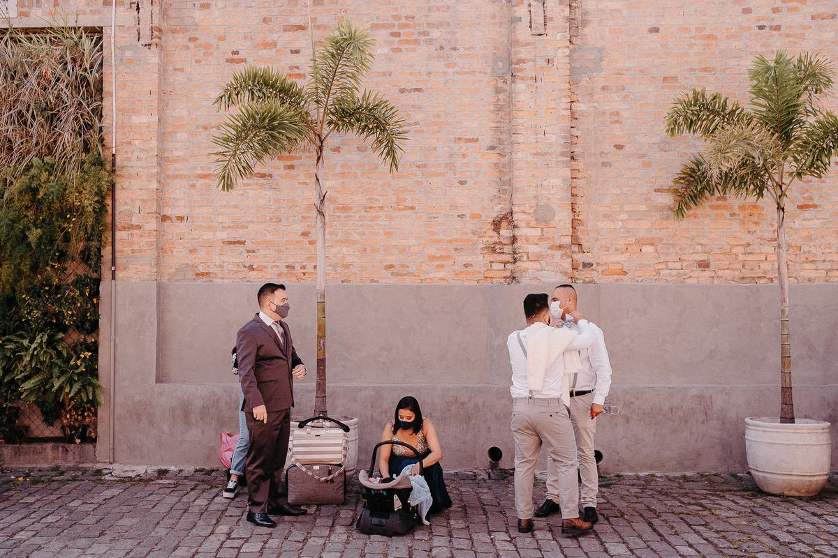 casamentos de dia ao ar livre fotografia de casamento cerimonia de dia fotos por caio henrique