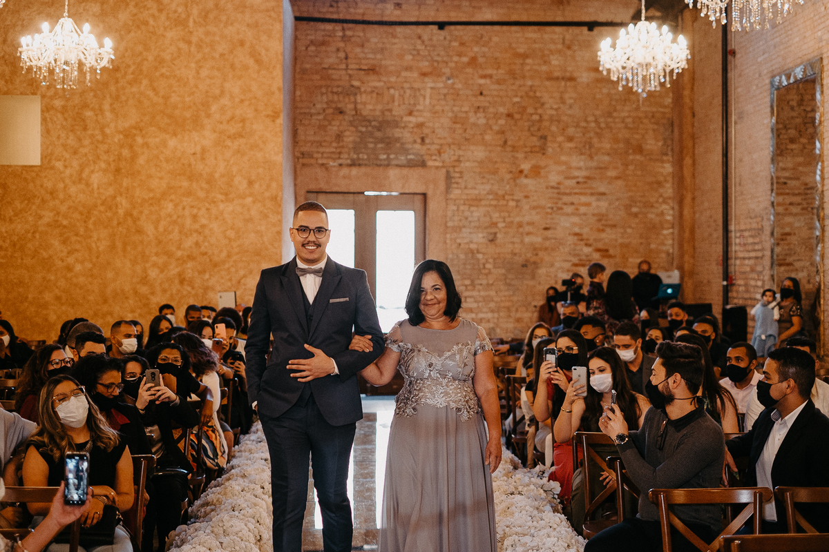 casamentos de dia ao ar livre fotografia de casamento cerimonia de dia fotos por caio henrique decor de casamento entrada do noivo