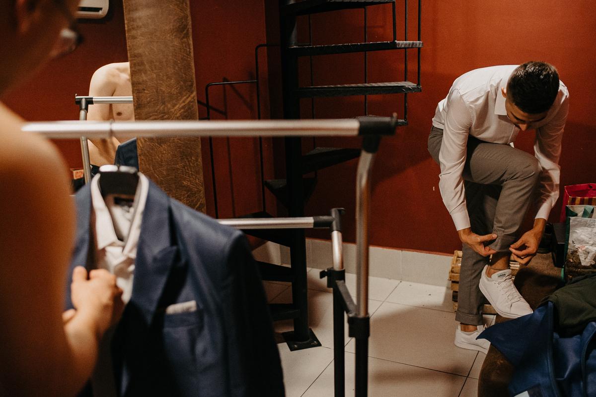 padrinho do noivo fotografia de casamento making of do noivo fotografos de casamento
