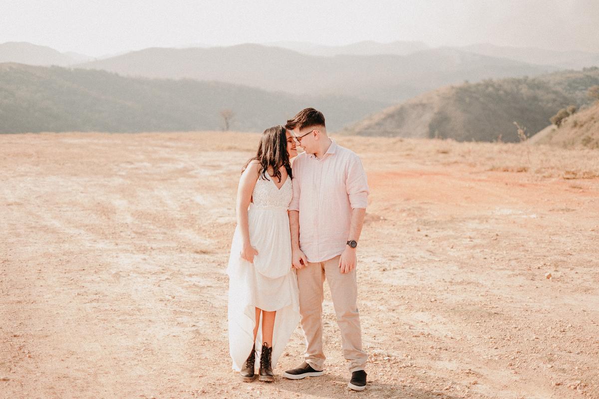 fotografia de casamento por caio henrique casal nordestino cerimonias de dia casamentos aracaju pre wedding morro do capuava por do sol