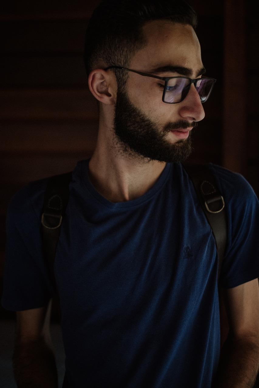 Sobre Caio Henrique - Fotógrafo de Casamentos e Ensaios São Paulo-SP