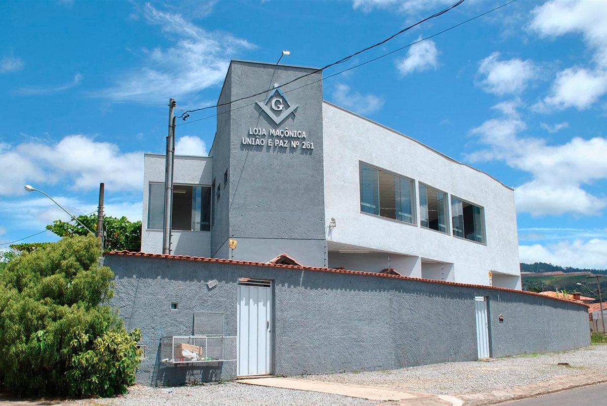 Imagem capa - Salão das Acácias por José Júnior