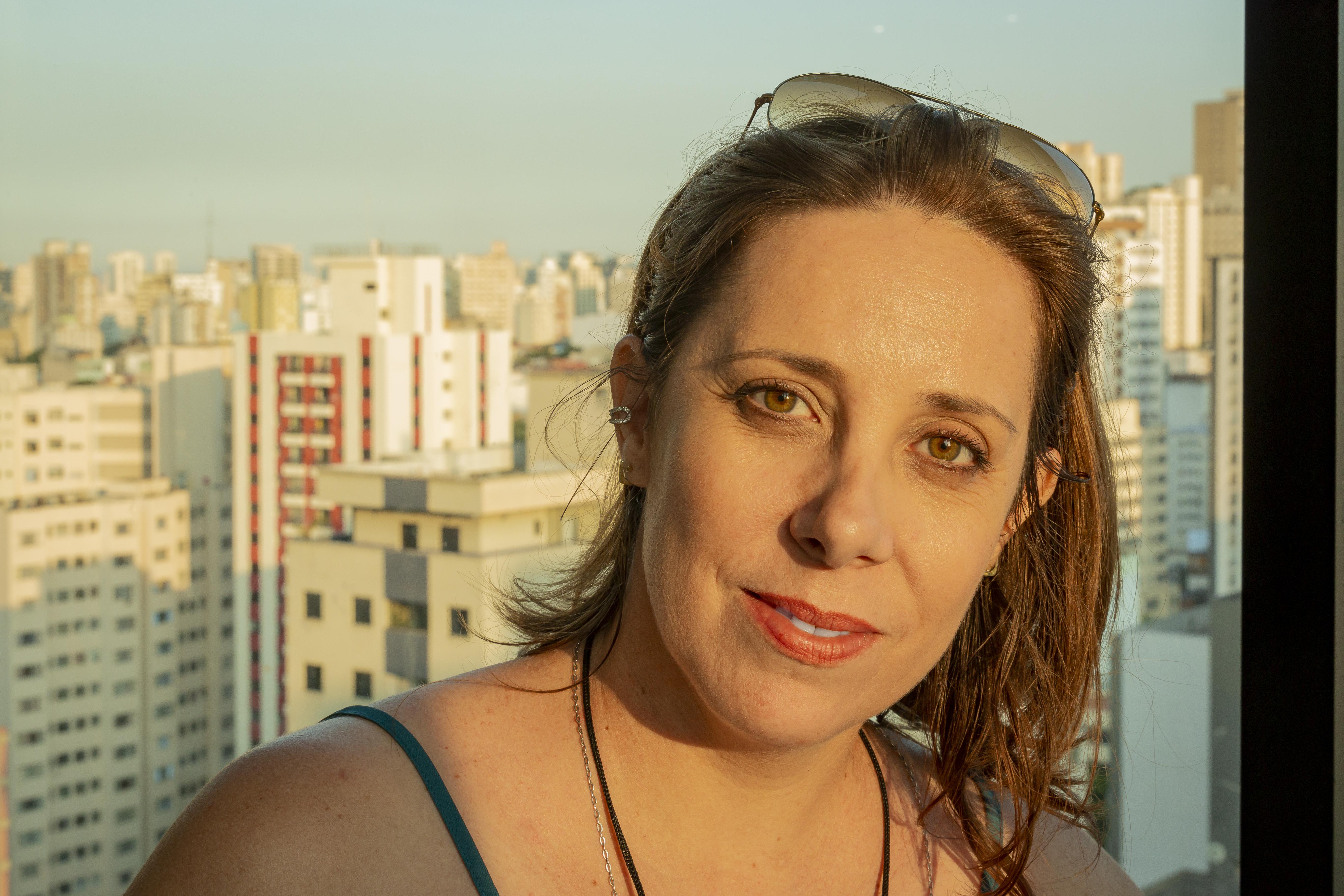 Sobre Marcia Louza Fotografia
