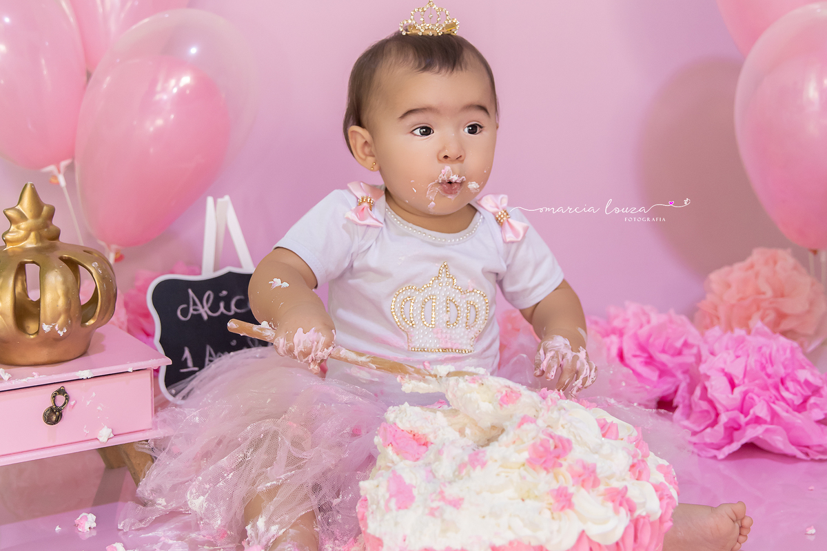 Imagem capa - Smash the Cake ou Fruit?? por Marcia Regina Louza