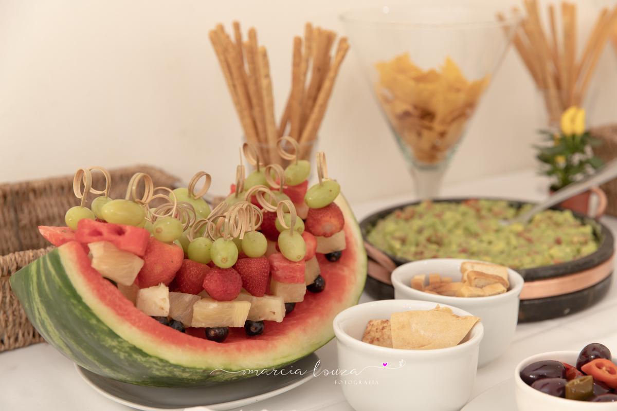 Imagem capa - Buffet Carnes Del Sur na festa da Maria Clara - Alphaville - SP por Marcia Regina Louza