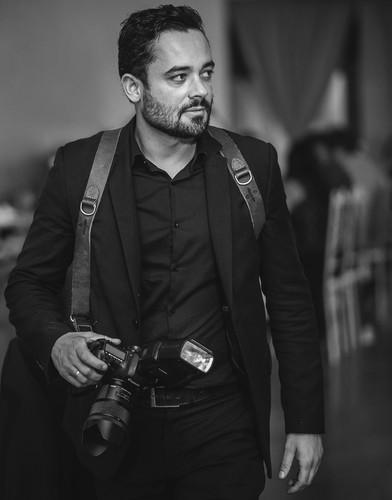 Sobre Lazaro  Neto Fotógrafo