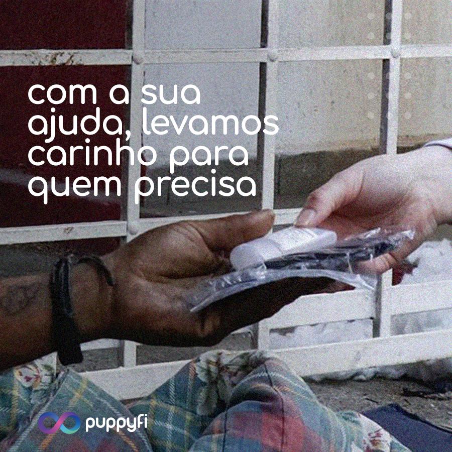 Imagem capa - Causa Humanitária por GUSTAVO MARTINS SOUSA