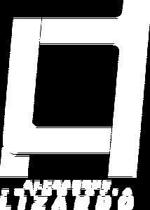 Logotipo de Alexandre Lizardo