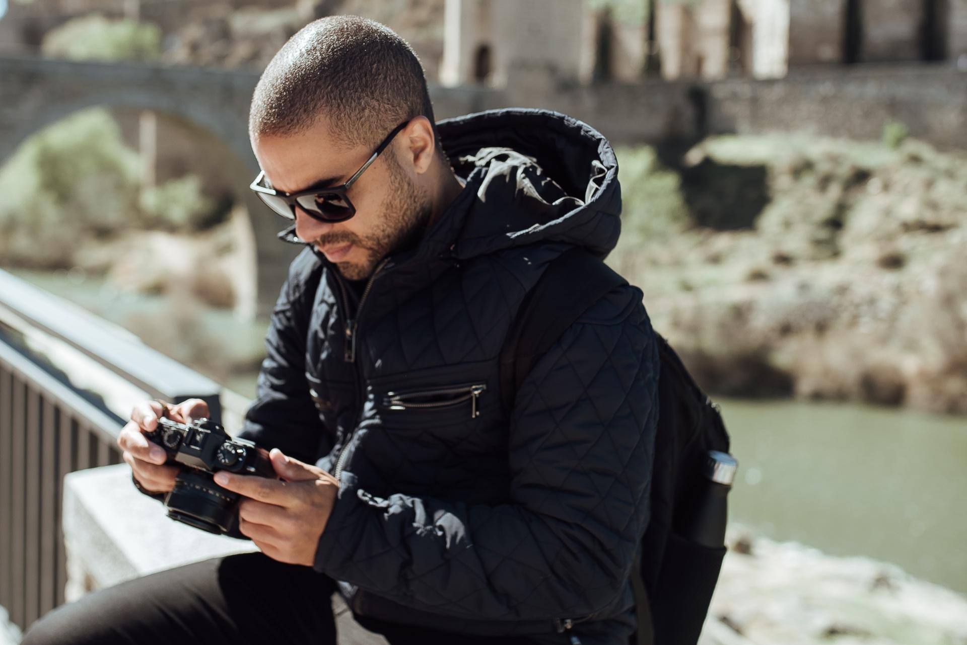 Sobre Alexandre Lizardo - Fotógrafo de Casamento e Destination Wedding