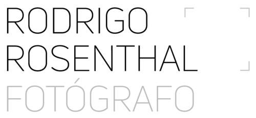 Logotipo de Rodrigo Rosenthal