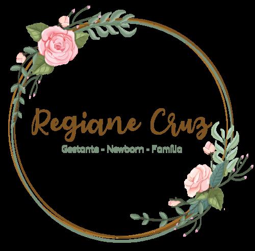 Logotipo de Regiane Cruz L Castilho