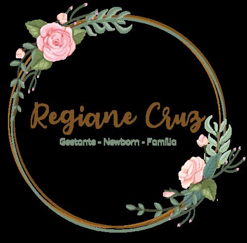 Logotipo de Regiane Cruz Fotografia