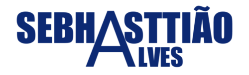 Logotipo de Sebhasttião Alves