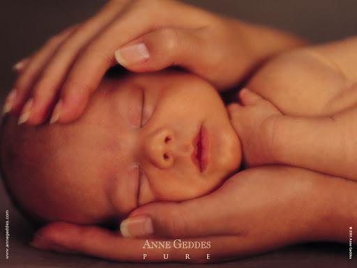 Imagem capa - Você sabe como surgiu a fotografia Newborn? por Laís