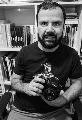 Sobre Rodrigo Monteiro, fotógrafo da família