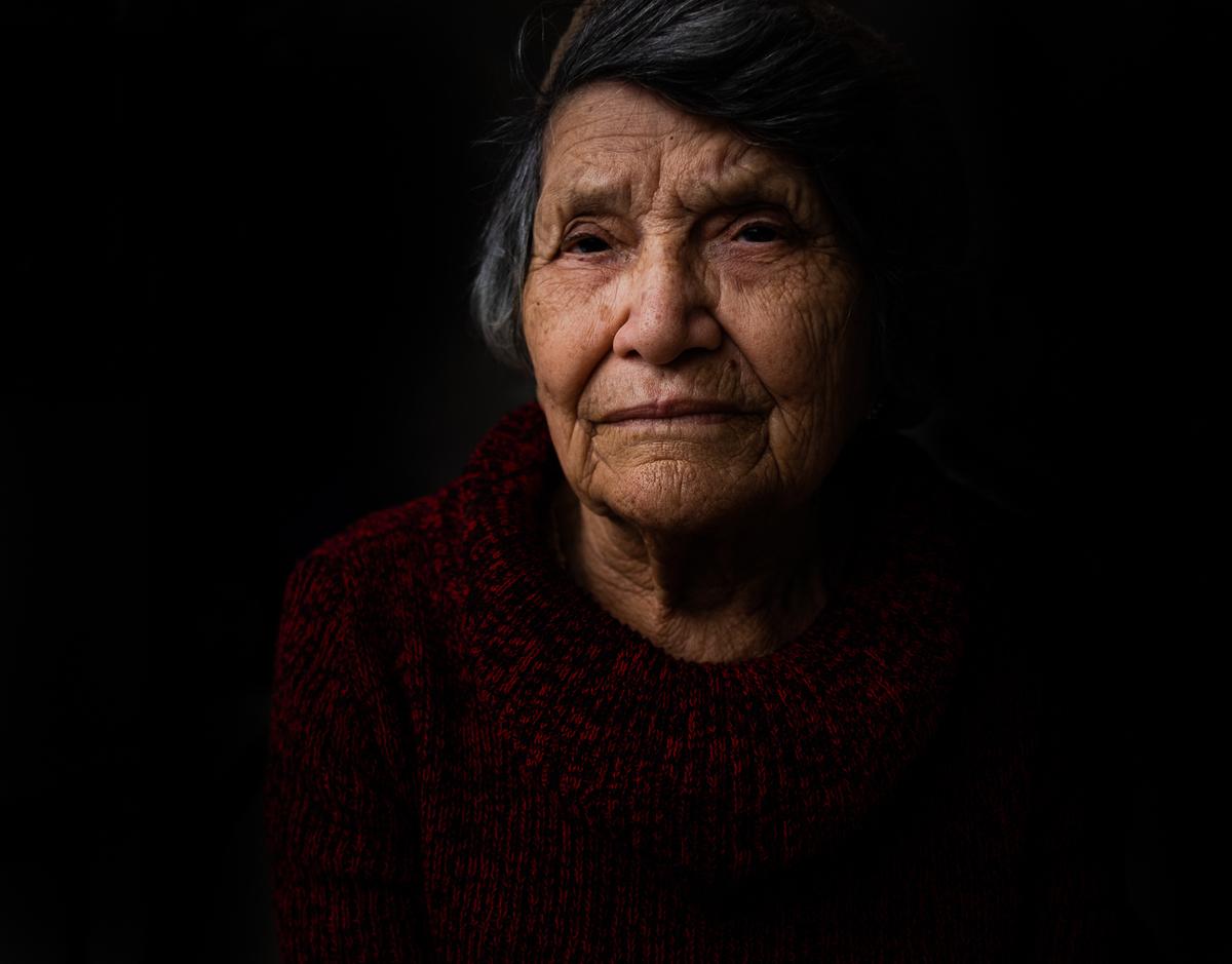 Imagem capa - A importância da fotografia para a família - Aniversário de minha mãe por Rodrigo Monteiro