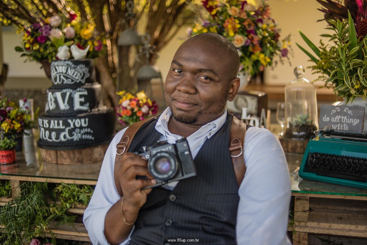 Sobre Junior Prado- fotografo documental de casamento e família