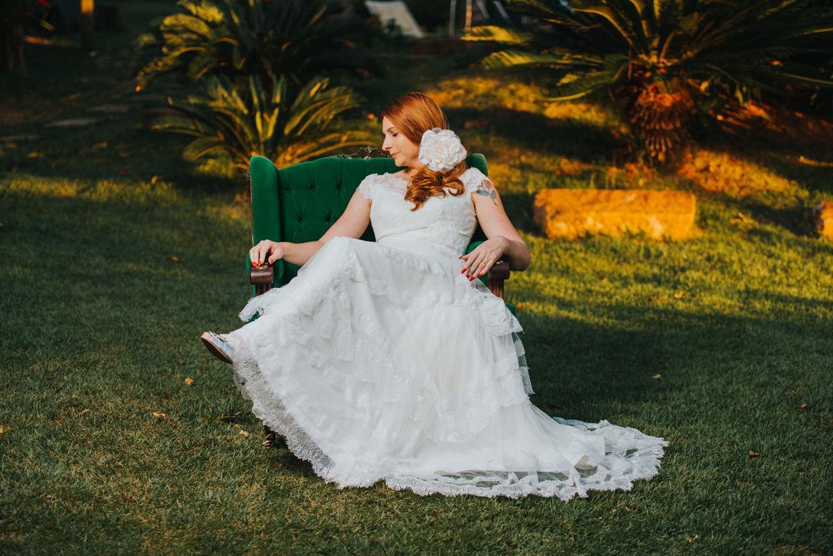 Imagem capa - Todo sonho de casamento sempre começa com o vestido de noiva!!!💐 por Junior Prado