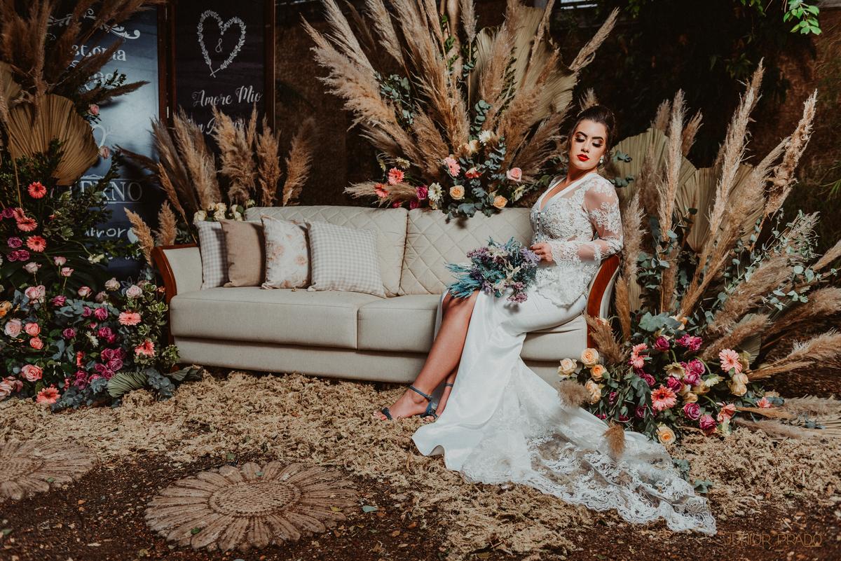 Imagem capa - Fashion Wedding por Junior Prado