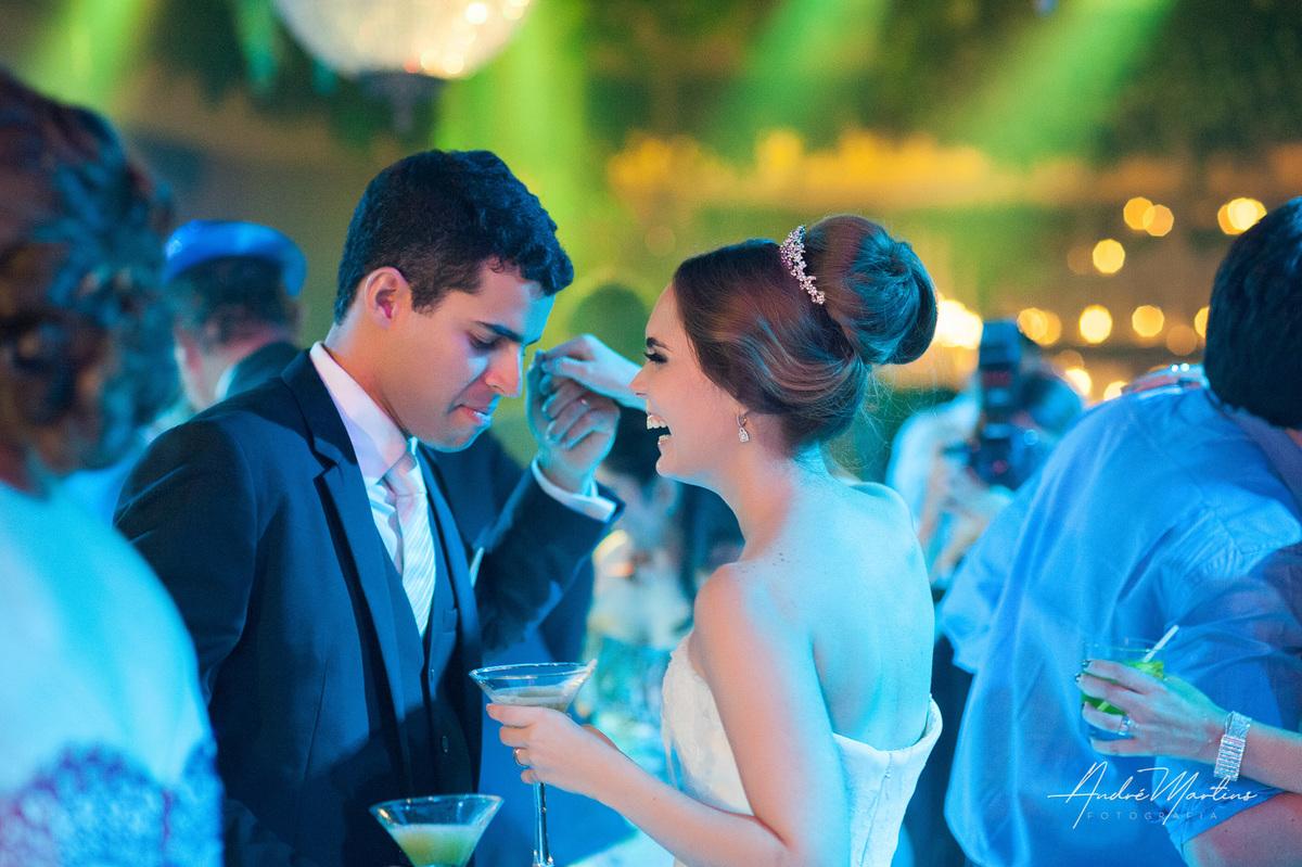 Imagem capa - Por que o fotógrafo do seu casamento deve ser prioridade! por André Pereira Martins