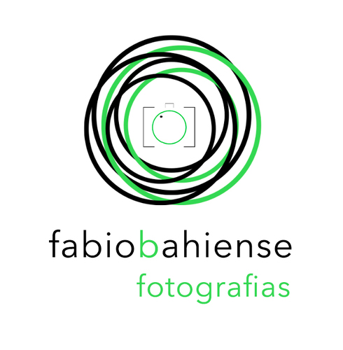 Logotipo de Fabio Bahiense
