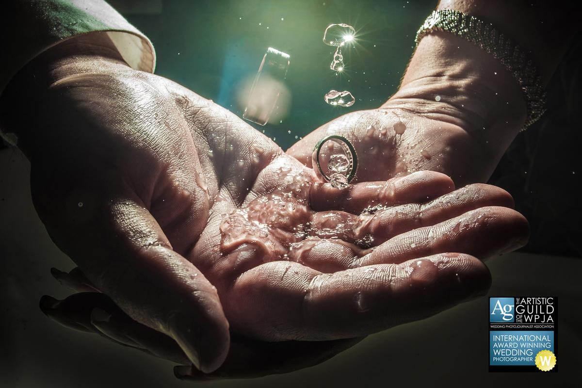 Imagem capa - Fotografia premiada pela AG|WPJA The Artistic Guild of the WPJA por Fabio Bahiense