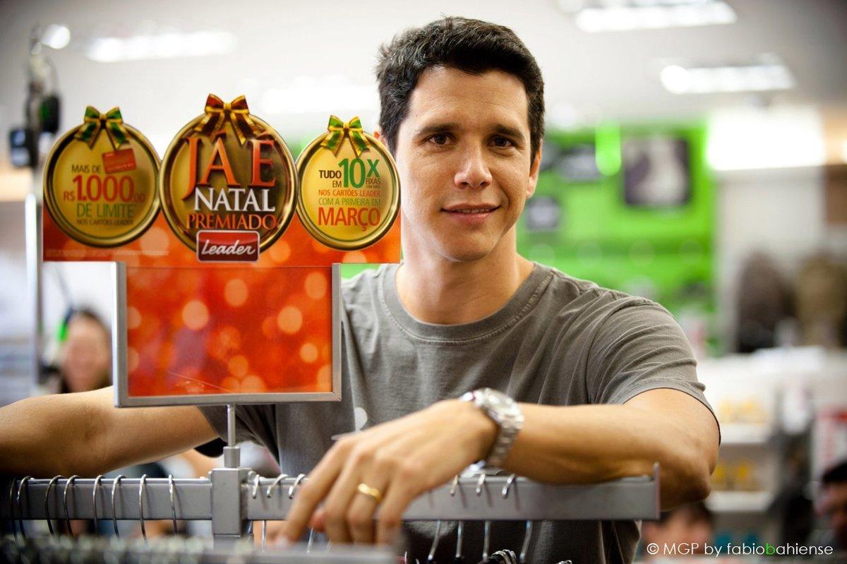 Imagem capa - Still MGP - Campanha Leader Natal 2011 por Fabio Bahiense