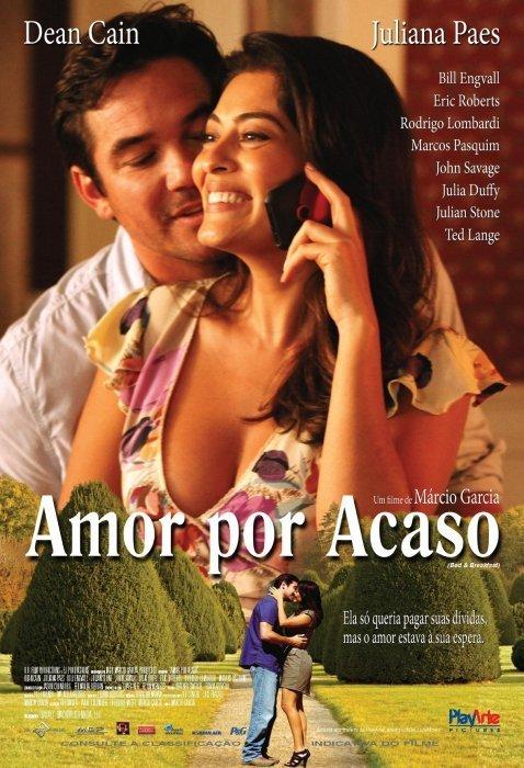 Imagem capa - Foto Still - Amor por Acaso por Fabio Bahiense