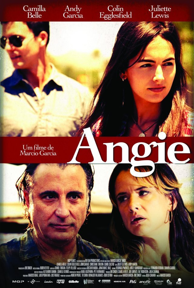 Imagem capa - Still - Angie por Fabio Bahiense