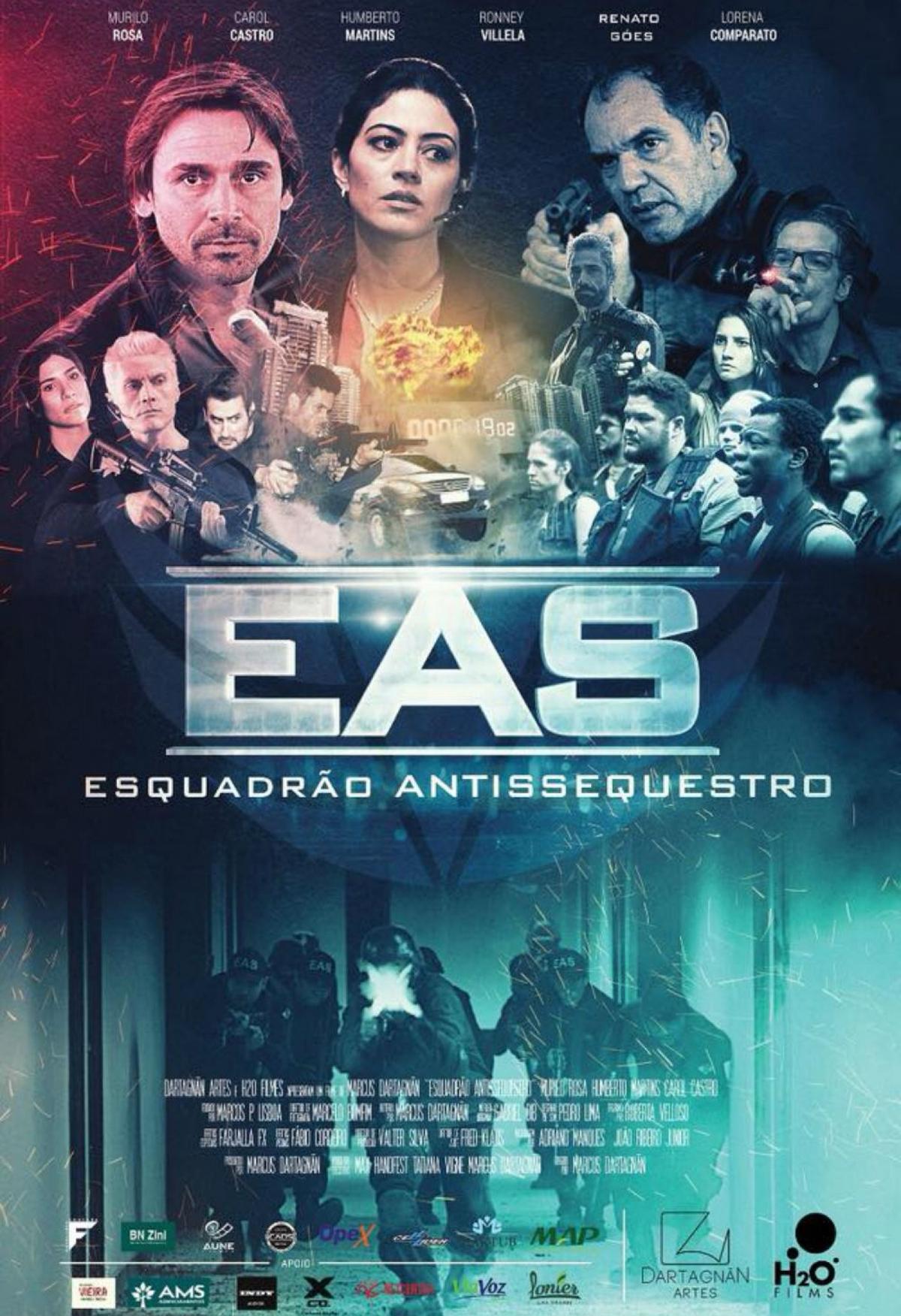 Imagem capa - Still - Filme EAS por Fabio Bahiense