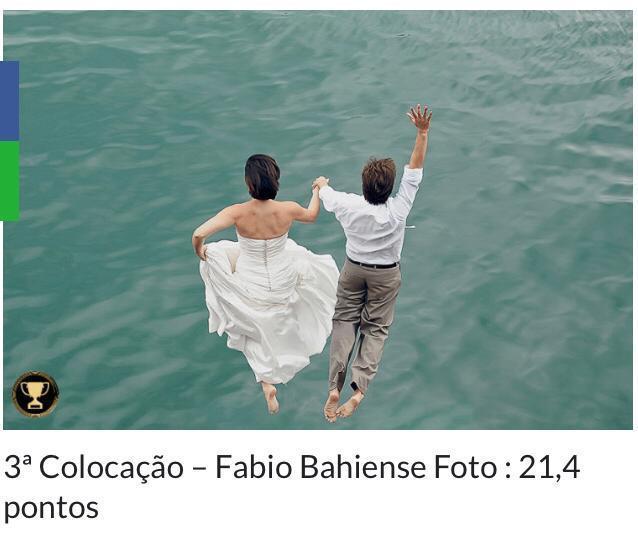 Imagem capa - Foto premiada categoria