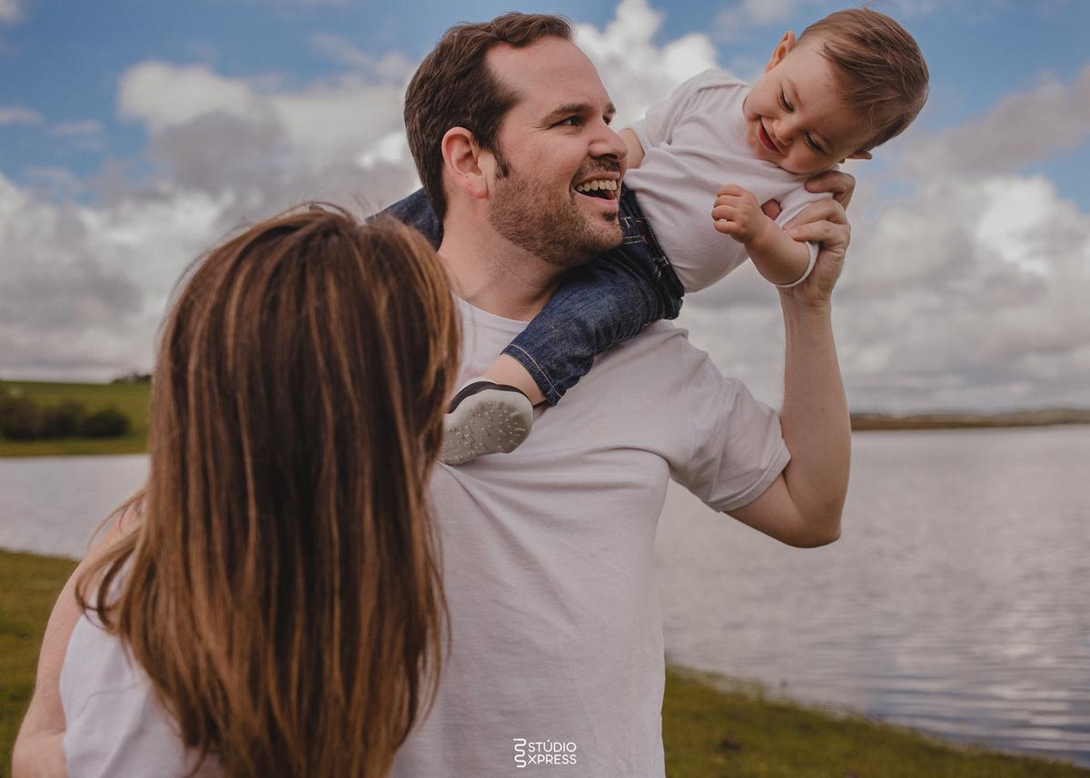 Imagem capa - O ensaio do seu bebê NÃO VAI SER LINDO COMO VOCÊ IMAGINA 😱 por Estúdio Express
