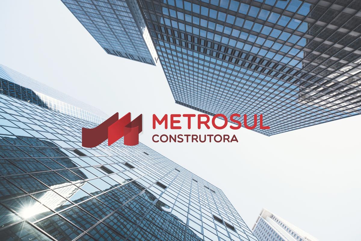 Imagem capa - Conte conosco no seu próximo projeto! por Metrosul