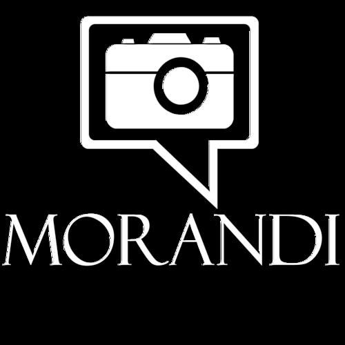 Logotipo de Morandi Fotocinegrafia