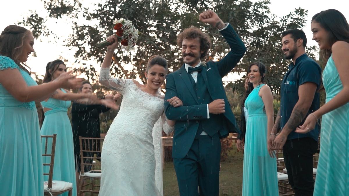 Imagem capa - Destino Wedding – Tiradentes por Morandi Fotocinegrafia