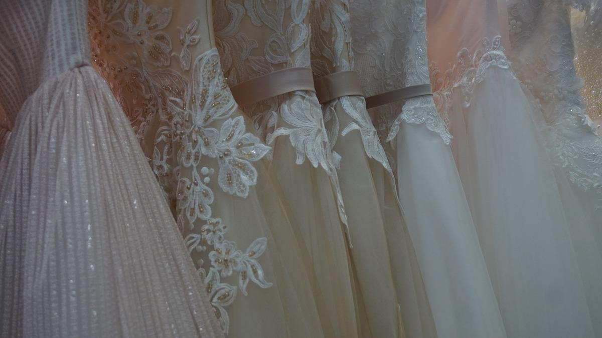 Imagem capa - O Vestido da Noiva por Alex Vieira