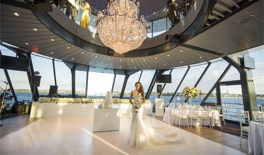Imagem capa - Casando em Alto Mar... O Cruzeiro dos meus sonhos!!! por Alex Vieira