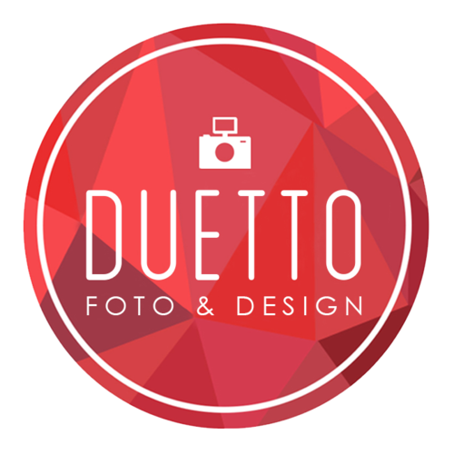Logotipo de Duetto Foto e Design
