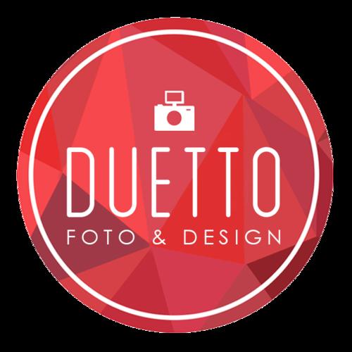 Logotipo de Duetto Foto e Design