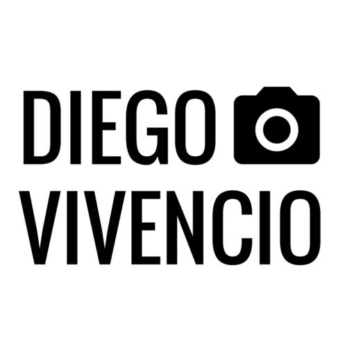 Logotipo de Diego Vivencio
