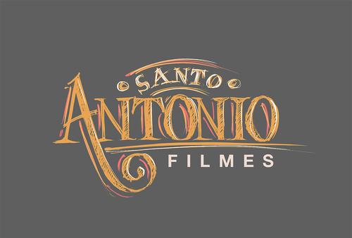 Logotipo de Santo Antonio Filmes