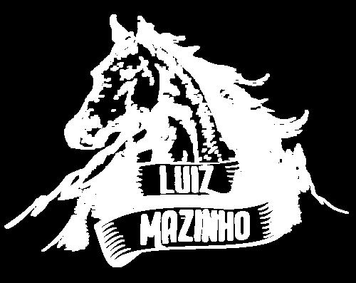 Logotipo de Luiz Mazinho