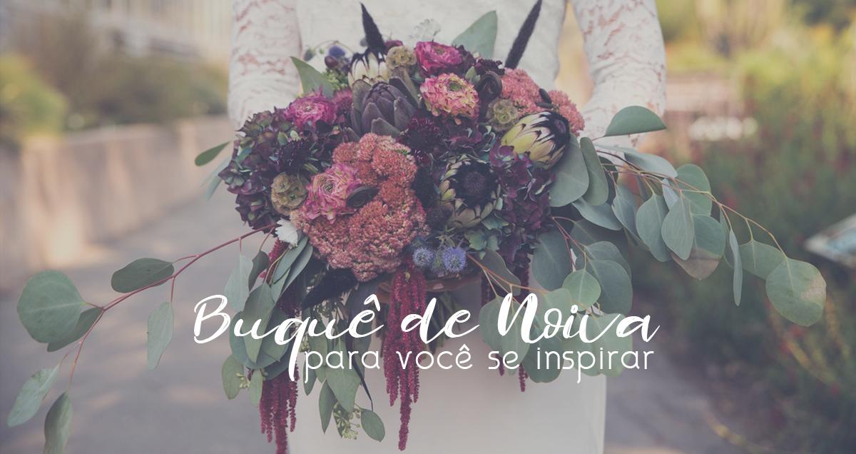 Imagem capa - Buquê de noiva: 6 diferentes modelos para você se inspirar e escolher o seu por Luiz Mazinho