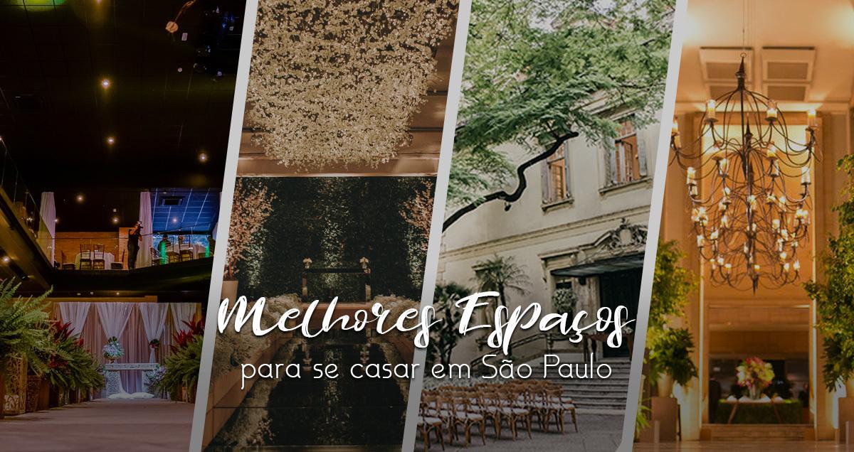 Imagem capa - Melhores espaços para se casar em São Paulo por Luiz Mazinho