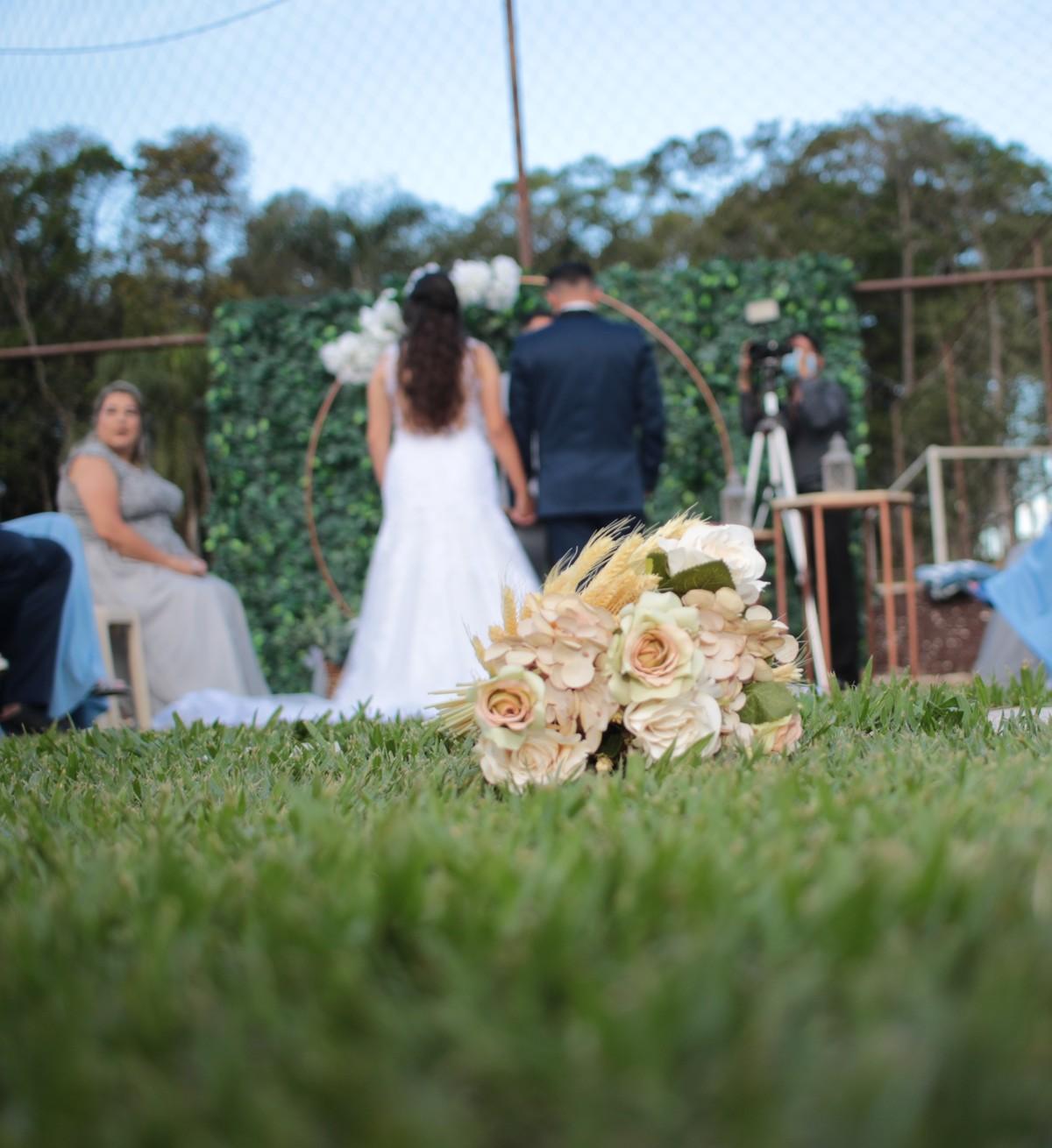 Imagem capa - Trigo no Casamento é um Proposta Original !!! por Rodrigo Amaro