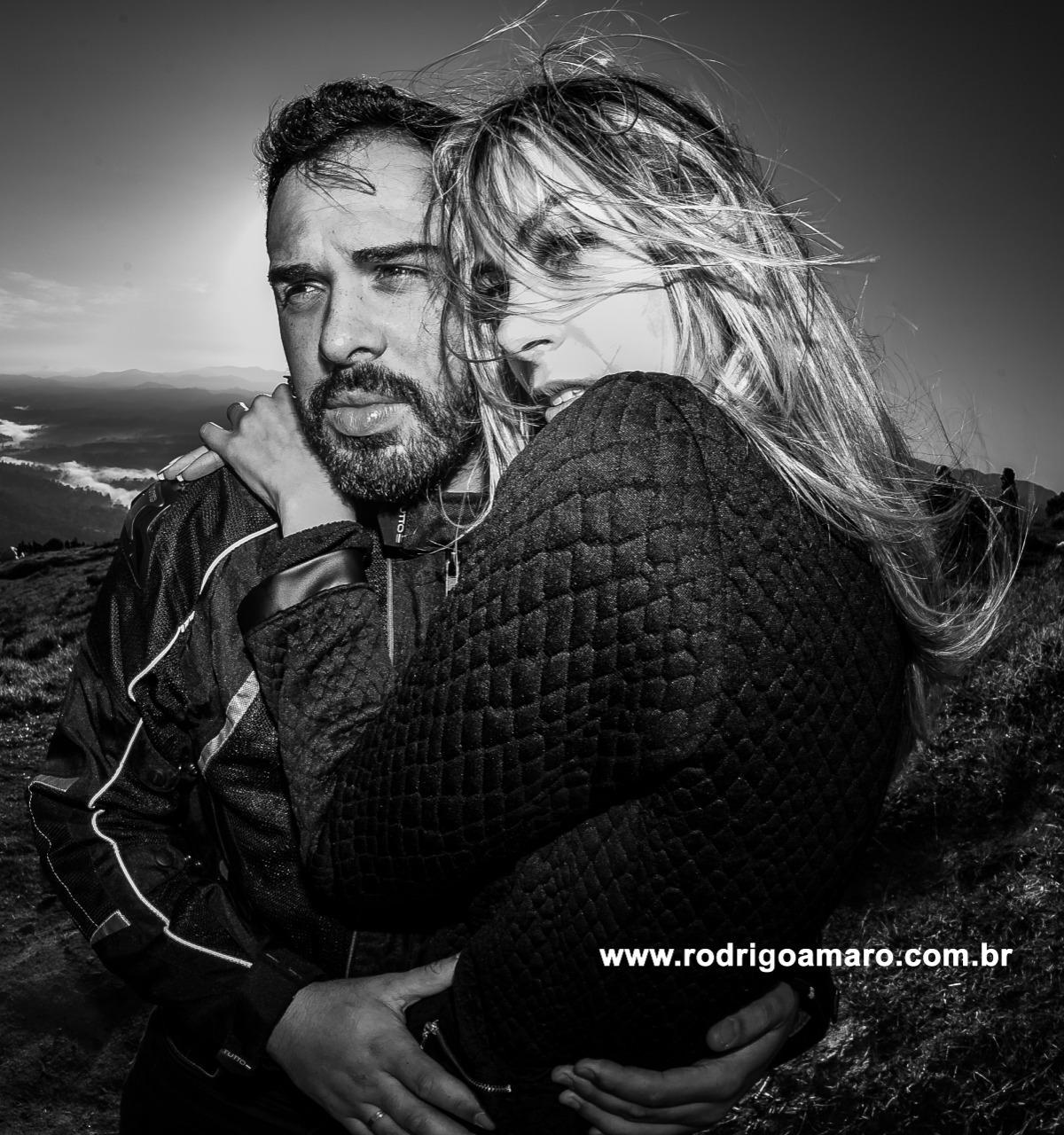 Imagem capa - Pré wedding na Montanha por Rodrigo Amaro