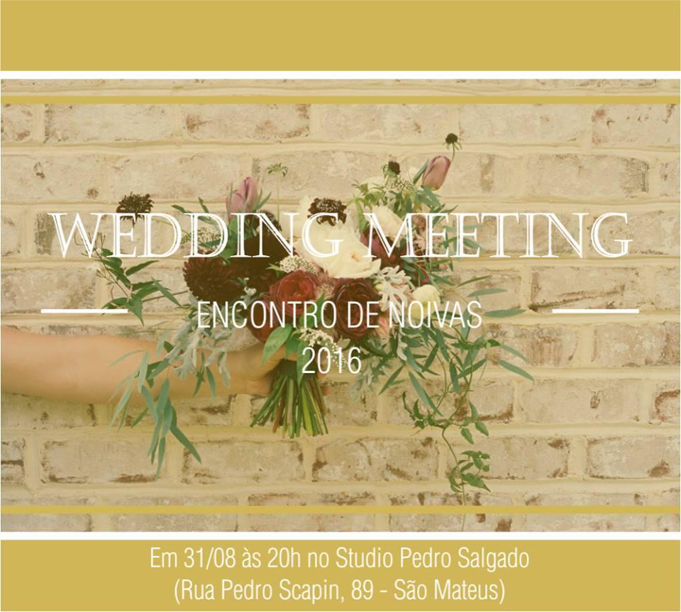 Imagem capa - Weeding meeting - Studio Pedro Salgado por Pedro Paulo S. M. Salgado