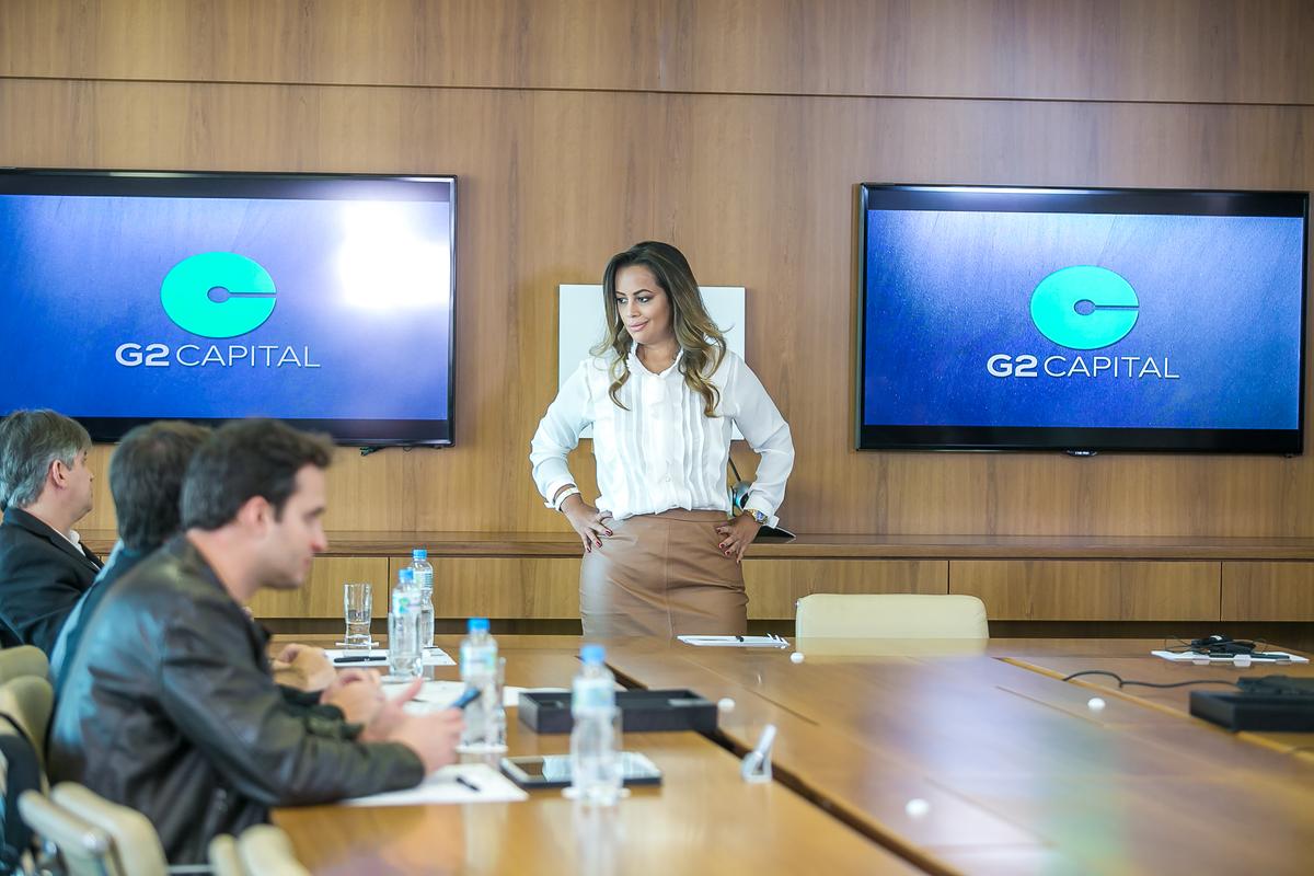 Imagem capa - 15 pontos que um investidor quer saber sobre seu negócio antes de apostar nele por Camila Farani