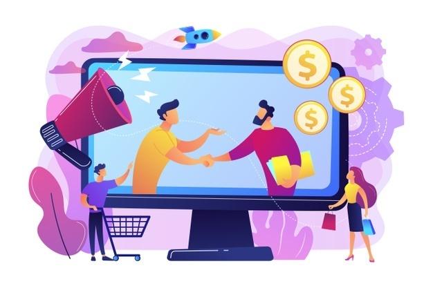 Imagem capa - Você sabe o que é social commerce e como pode ser vantajoso para o seu negócio? por Camila Farani