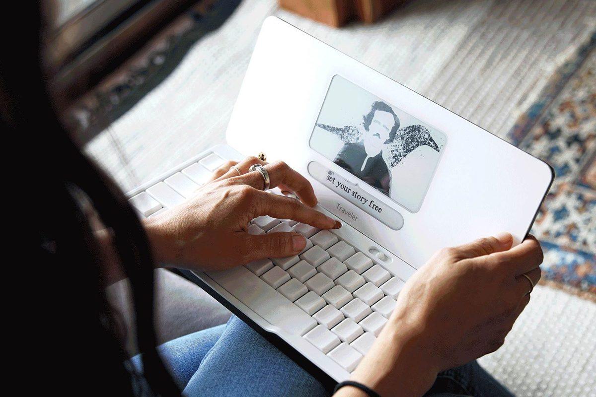 Imagem capa - A inovação dos desconectados por Camila Farani